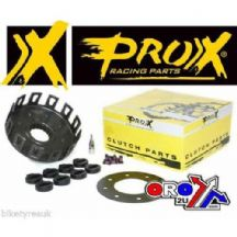 KTM 150 SX 2009 - 2015 Pro-X Clutch Basket Inc Rubbers